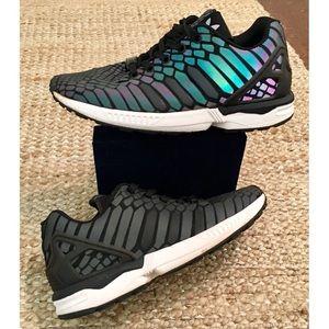nett Adidas ZX Flux Xeno Shoe Men's Size 7 großer Rabatt